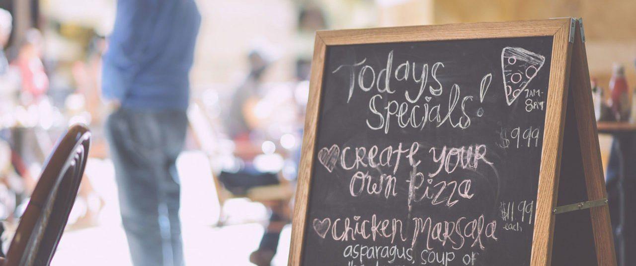 Restaurant Marketing – 12 Ways To Get More People Through The Door