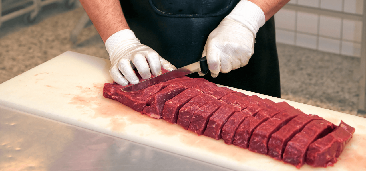 Quality London Catering Butchers: a Better Breed of Butcher