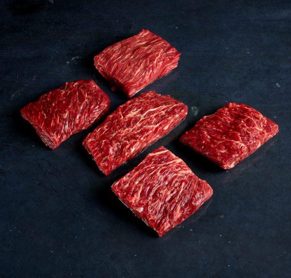 Beef Bavette Steaks