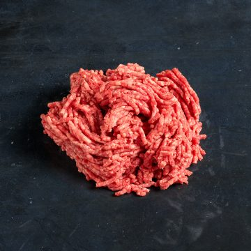 Beef Mince Extra Lean