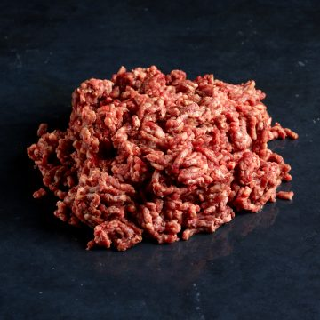 Lamb Mince Extra Lean