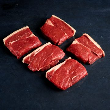 Beef Rump Steaks