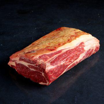 Beef Striploin Larder Trim
