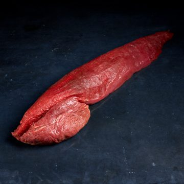 Beef Fillet Whole