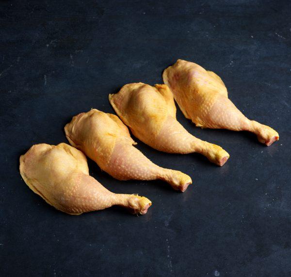 Chicken Legs Corn fed