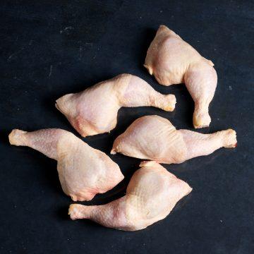 Chicken Legs x 5