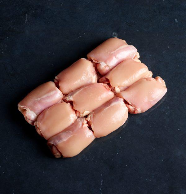 Chicken Thighs Boneless