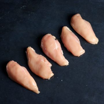 Chicken Fillets Boneless & Skinless