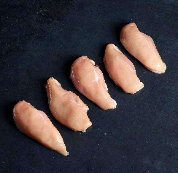 Chicken Fillets Boneless & Skinless