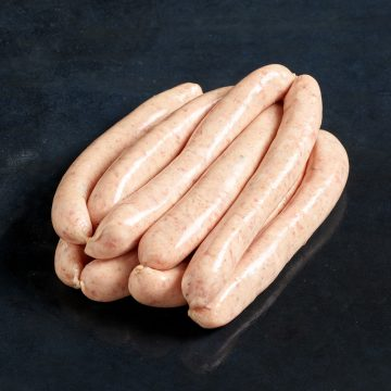 Prime Cuts Chipolata Sausages