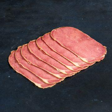 Cure Sliced Salt Beef