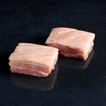 Pork Belly Portion
