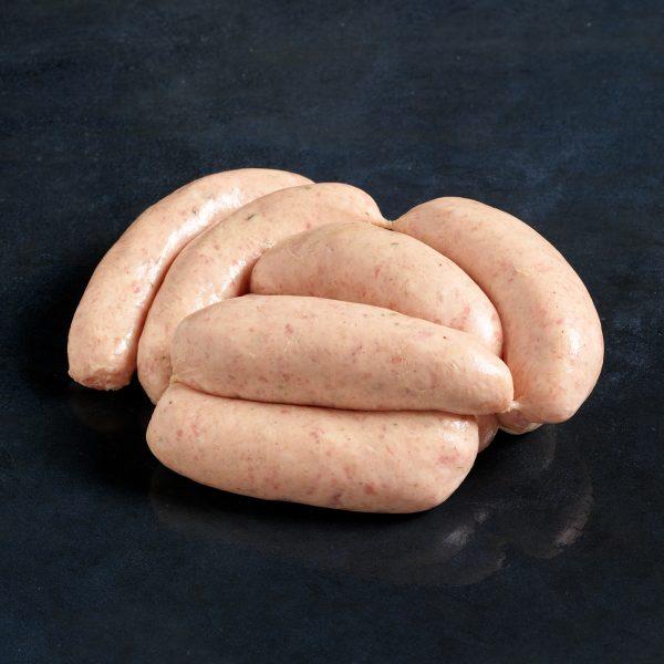 Premium Pork sausage