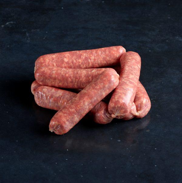 Sausages Halal Lamb