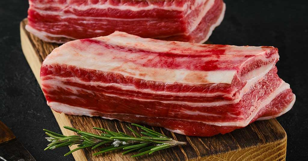 Beef short ribs: why they are one of the best British beef cuts