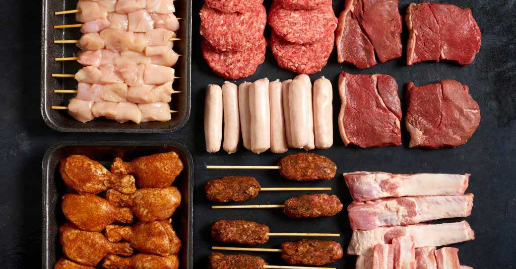 BBQ Hampers to impress your guests